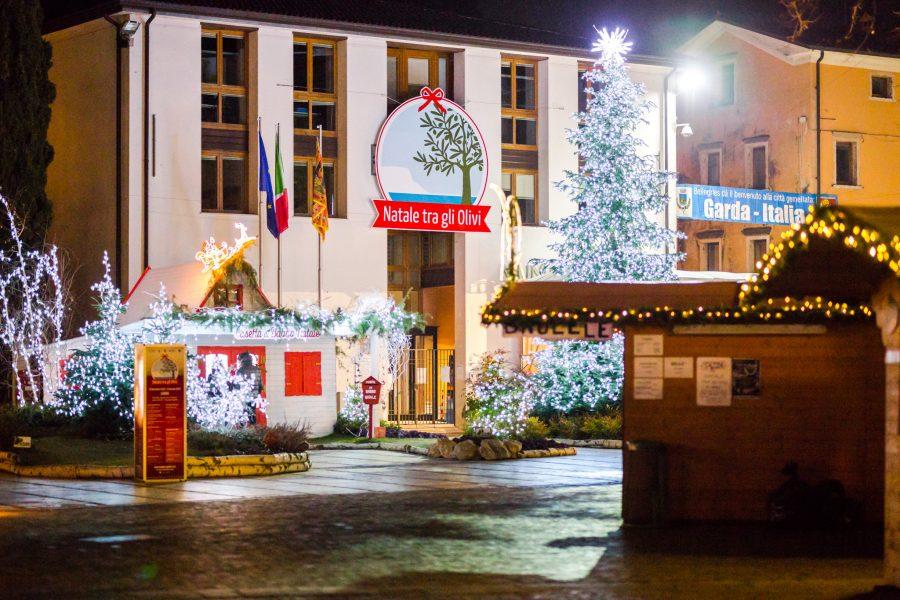 Natale tra gli Olivi – Garda
